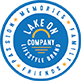 Lake On Company | Get Your Lake On