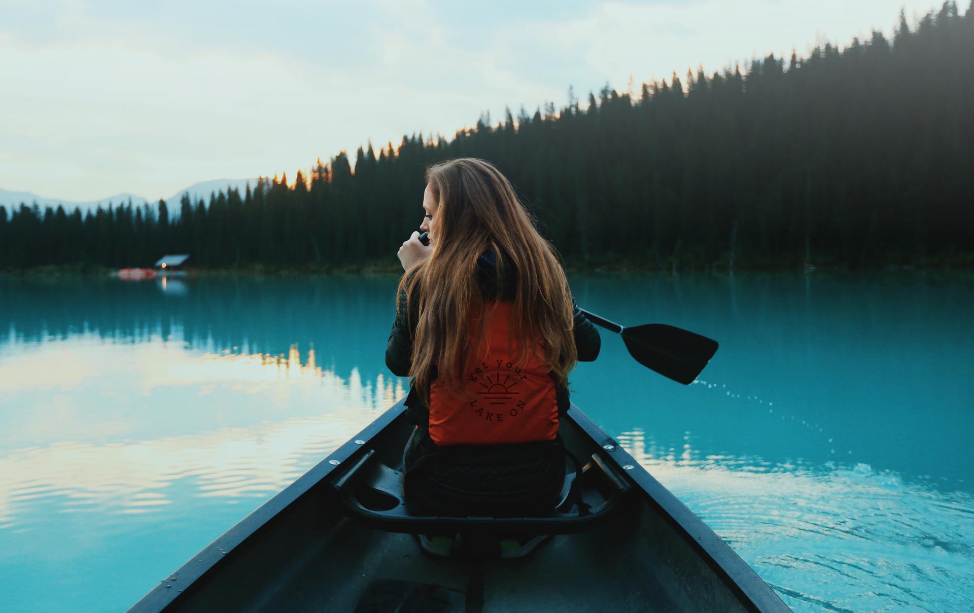 Lake On Company | Get Your Lake On