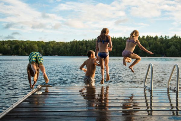 How Living Near Water Can Actually Benefit Your Health