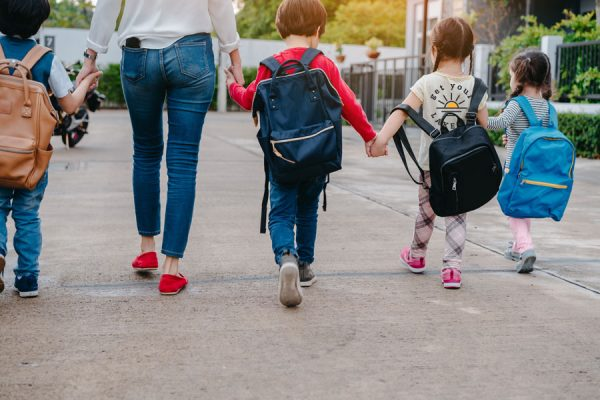 10 Best Back-to-School Tips for Students & Moms