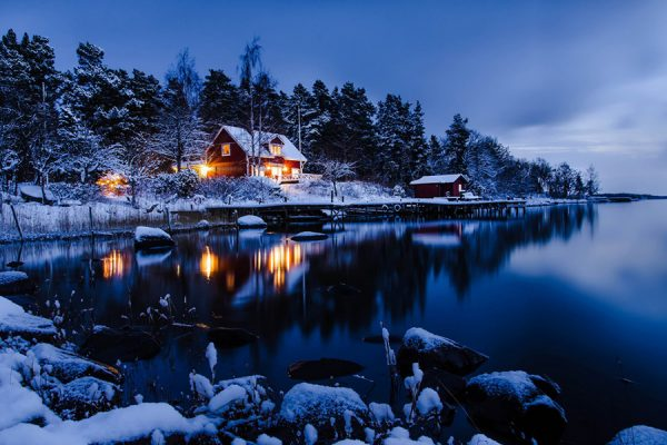 A Complete Guide to Winterizing Your Cottage